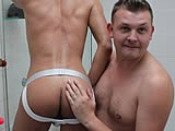 Gay Porn from AmateursDoIt - Tony-And-Jamie-Part-1