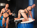 Gay Porn from ClubInfernoDungeon - Fist-Fuckers-Scene-2