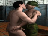 Gay Porn from 3dgayworld - 3d-Gay-Cartoon-Anime
