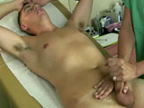 Gay Porn from collegeboyphysicals - Jt-Part-3