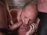 Gay Porn from RawAndRough - Pissing-In-The-Hole