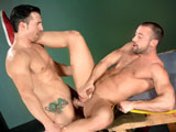 Gay Porn from RagingStallion - Jimmy-Durano-And-Donnie-Dean