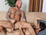 Gay Porn from baitbuddies - Horny-Labor-Day