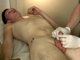 Gay Porn from collegeboyphysicals - Jeremiah-Part-1
