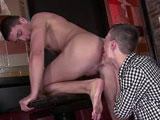 Gay Porn from bigdaddy - Matty-Loves-To-Have-Anal-Sex-Part-1