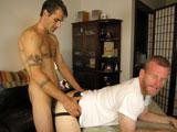 Gay Porn from newyorkstraightmen - Brent-Fucks-Sean