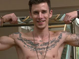 From englishlads - Straight-Lad-Damian-Shows-Off