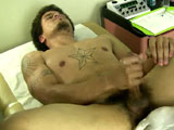 Gay Porn from collegeboyphysicals - Pierre-Part-3