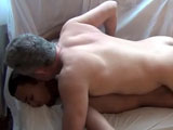Gay Porn from MaverickMen - Hurricane-Gang-Bang-Part-3