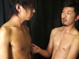 Gay Porn from Japanboyz - The-Yura-Challenge:-Round-1