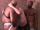 Gay Porn from RawAndRough - Wet-Breeders-Part-3