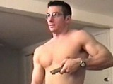 Gay Porn from Str8BoyzSeduced - The-Best-Of-Gianni-Help