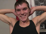 Gay Porn from brokestraightboys - Introducing-Colby-Part-1