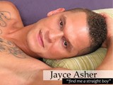 From StraightRentBoys - Jayce-Asher