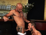 Gay Porn from CazzoClub - Bruno-Lopez-And-Tim-Cotta