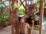 Gay Porn from RawAndRough - Wet-Breeders-Part-6