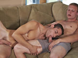 Gay Porn from corbinfisher - Clintons-Afternoon-Fuck