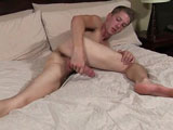 Joey Landers Busts A Nut - Part 3