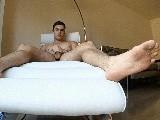 Michael Evans Feet Gayhoopla