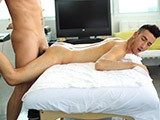 Gay Porn from gayroom - Twink-Get-A-Happy-Ending