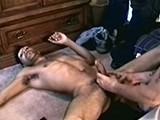 Enrique-Marks-The-Spot - Gay Porn - Str8BoyzSeduced