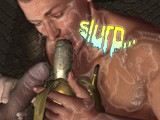 Gay Porn from 3dgayworld - Ancient-Orgy-3d-Gay-Toon-Comix