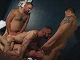 Gay Porn from sebastiansstudios - Breeding-Machines