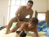 Gay Porn from BelAmiOnline - Forever-Lukas-Scene-6