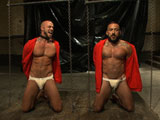 Gay Porn from boundgods - Van-Christian-Jessie-Alessio-And-Hayden