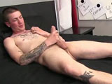From brokestraightboys - Alan-North-Shows-Off-Part-3