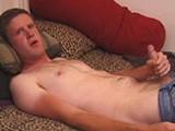 Ahhh-Nate-Ritchie - Gay Porn - DefiantBoyz