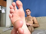 the Sweatiest Soles