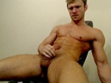 Hot Fratboys Jerk Off