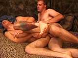 Gay Porn from DefiantBoyz - Twist-Colin-Torque