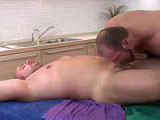 Gay Porn from bigdaddy - Strong-Men-Fucking-Part-2
