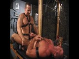 Gay Porn from NakedSword - Fuck-a-thon
