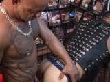 Pornstore Bareback Breeding