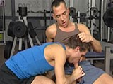 Gay Porn from sebastiansstudios - Swallowing-Jock-Cum
