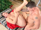 Gay Porn from nextdoorbuddies - Jingle-Balls