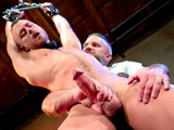 Gay Porn from FetishForce - Dirk-Caber-And-Jessie-Colter