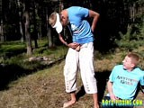 Gay Porn from boyspissing - Outdoor-Public-Piss-Play