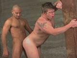 Gay Porn from sebastiansstudios - Breeding-Jays-Ass