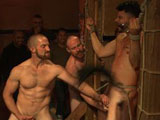 Ray-Han-And-Adam-Herst - Gay Porn - BoundInPublic