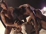 Gay Porn from sebastiansstudios - Breeding-Omars-Ass