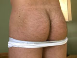 From englishlads - Hairy-Travis-Shows-Off