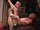 Gay Porn from NakedSword - The-Cumming-Acockalypse