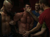 Billy-Christian-And-Jessie-Colter - Gay Porn - BoundInPublic