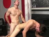 Gay Porn from brokestraightboys - Vinnie-Steel-Fucks-Ian-Dempsey-Part-3