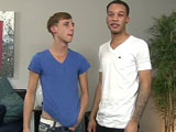 Gay Porn from CollegeDudes - Damon-Reed-Banged-By-Jordan-Thomas-Part-1