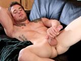 Gay Porn from NextDoorMale - Steven-Russel